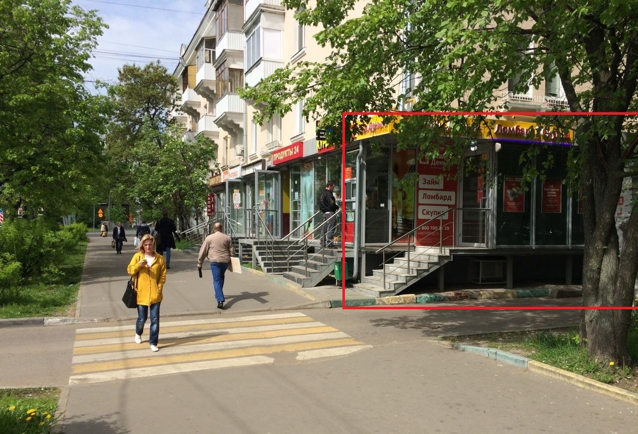 владимирская-фасад-2